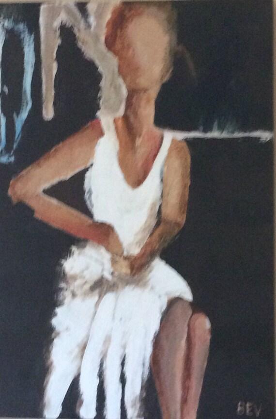 The White Dress 2
