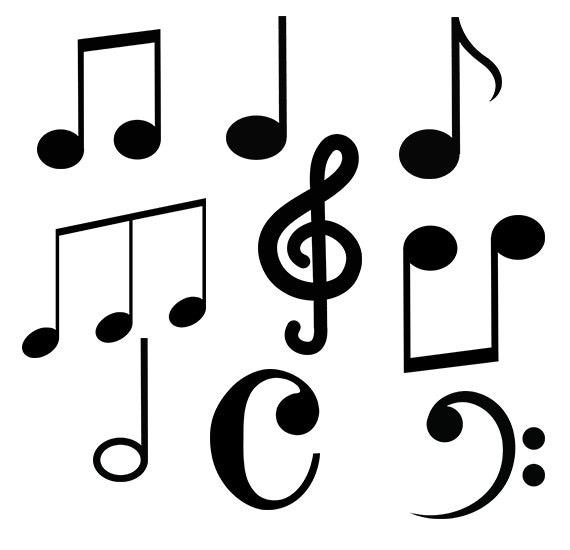 Musikzeichen übersicht