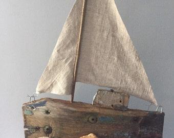 Cornish ship