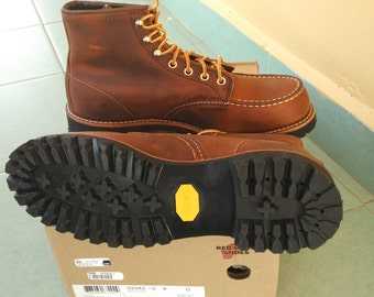 RED WING HERITAGE Roughneck 2942
