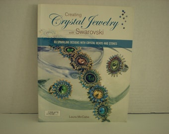 Crystal Jewelry Book