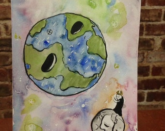 Earth ORIGINAL