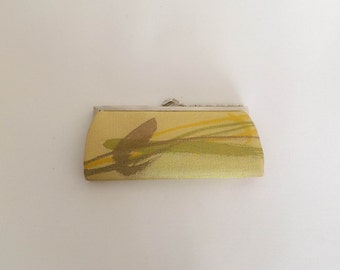 Small Vintage Multi Sectioned Coin Purse
