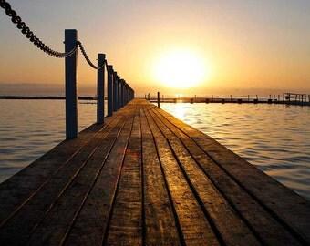 Narrabeen Beach, Sunrise, Australia Photography, Beach Photography, landscape photography, ocean photography