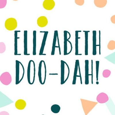 ElizabethDooDah