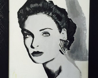 A Beautiful Woman - Alone