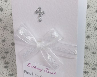 10 x First Holy Communion Invitations. 1st Holy Communion Invitations. Christening Invitations. Confirmation Invitations.