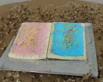 Soap Pop-Tart