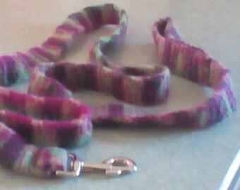 Dog leash handmade very durable