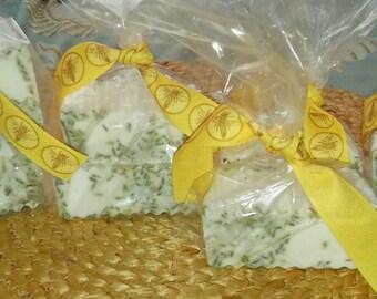 Handmade Arisan Natural Soap