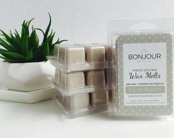 It's an Illusion- Wax Melts - 3oz pack - Wax Tarts