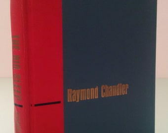 The Big Sleep - novel by Raymond Chandler
