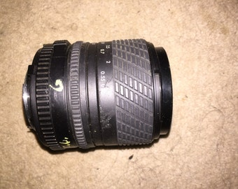 Sigma uc zoom lens