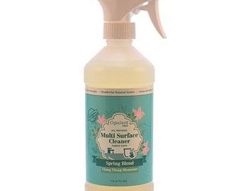 Natural Multi Surface Cleaner - Ylang Ylang