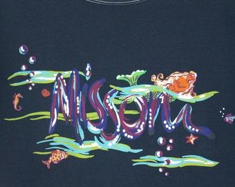 Missoni Aquarius T-shirt