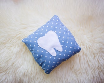 Tooth Fairy Pillow Large 8x8