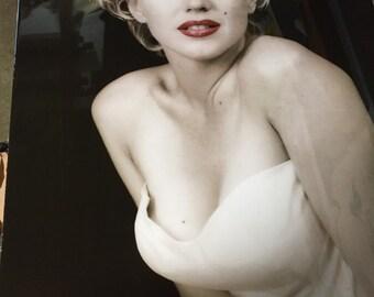 Marilyn Monroe Coffee Table