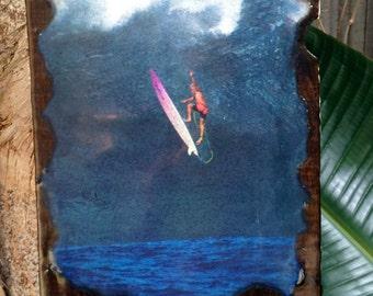 """Resin Surf Art 7.5"""" x 11"""""""