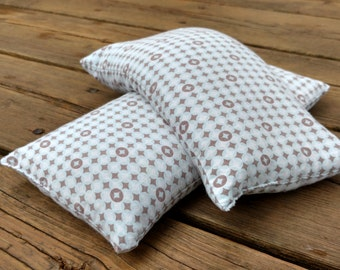 Hand Made Hot/Cold Yoga Eye Bags