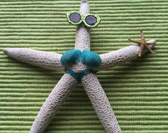 Paulie Starfish