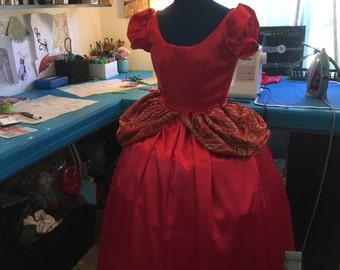 Princess Dress Costume