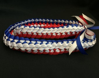 4th of July Holiday Lei