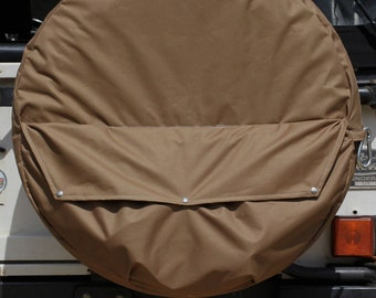 Expedition Spare Tire Cover