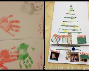 Christmas Card Kit and Help