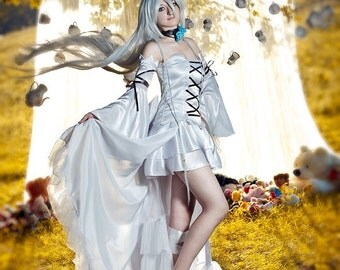 Pandora Hearts - Intention of the Abyss Cosplay Costume