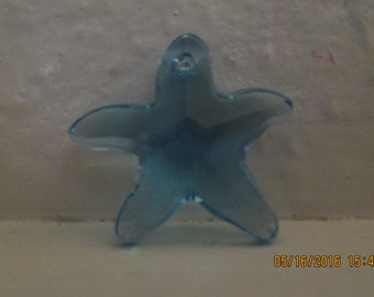 Blue Crystal starfish