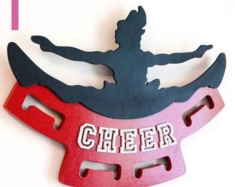 Cheer Bow Holder No.1