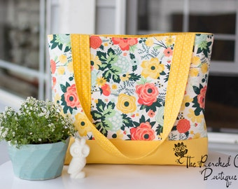 Sunshiny Day Tote Bag