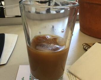 Iced Coffee!!