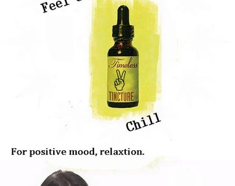 Chill Out Tincture