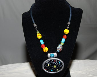 Beautiful Chico necklace