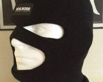 Devil Inside Ski Mask