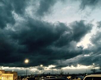 Storm Photogrophy