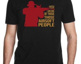 Those Airsoft People
