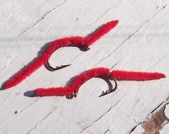 San Juan Worm Fly