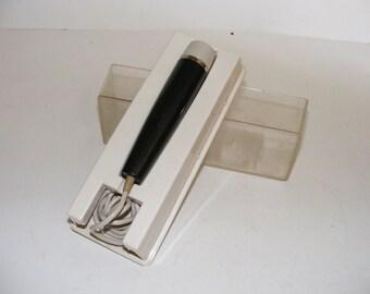 Vintage Grundig GDM 312 Microphone