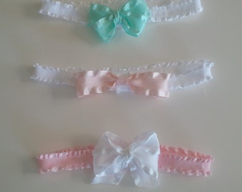 custom handmade headbands for babies and toddlers