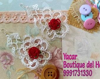 Rosita earrings