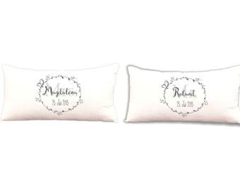 Pillow set Butterfly Ranke