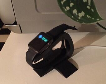 Apple Watch Charging Dock 3D Printed