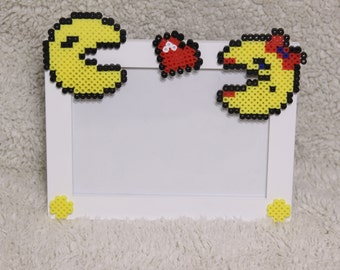 Oops! Pacman Photo Frame