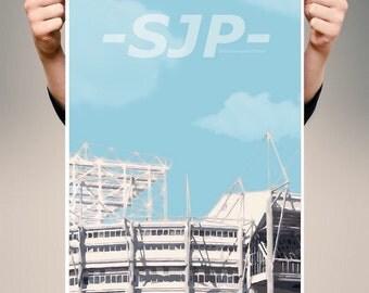 SJP - A3 Print