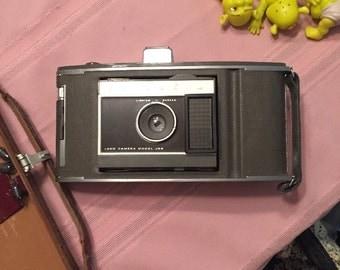 Vintage Polaroid J66 Camera