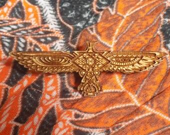 Thunderbird Pin