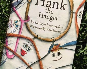 Hank the Hanger
