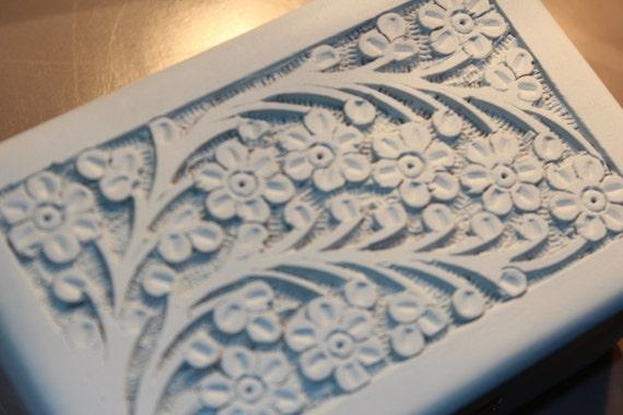Trousseau Blue Chalk Paint